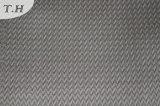 材料(fth31936)を作るソファーのための明白なファブリック