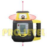 Nível giratório do laser da classe dupla do nivelamento automático (SRE208-2S)