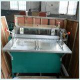 Fabricante de couro de borracha de China da maquinaria da estaca da alta qualidade