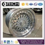 Soem-Qualitäts-Hersteller schmiedete die Rad-unbelegte/Aluminiumrad-Leerzeichen/Legierungs-Rad-/Motorrad-Zubehör/Aluminiumrad-Nabe/Auto-Nabe