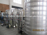 2000-3000L/H Water Treatment System