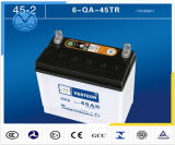 Hohes Capacity Dry Charged Car Battery 12V70ah