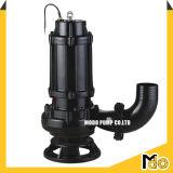 Pompa per acque luride sommergibile di corrosione di estrazione mineraria