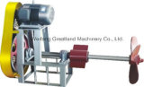 600mm Pulp Chest Agitator Pulp Tower Large Screw Propeller Pulping