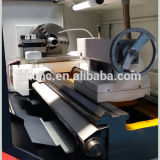 China Cama plana de alta qualidade Tornos CNC (CKNC61125)