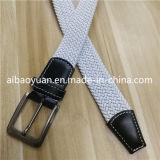 Acessórios de Tecido branco liga de tecido do cinto de segurança