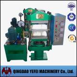 Máquina Vulcanizing de borracha Full-Automatic da boa qualidade