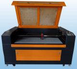 Machine de découpage de coupeur de laser de machines de laser pour le bois