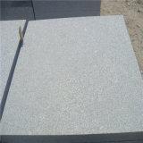 Pierre de granit grise G341, pavé de granit gris naturel pour extérieur
