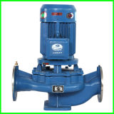 Single Stage와 Suction를 가진 저온 Centrifugal Pump