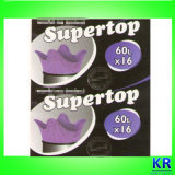 Supertop Trash Bags com Handle Heavy Duty