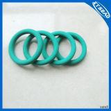 고무 반지 또는 고무 O 반지는 고무줄 반지를 착색했다