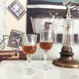 150ml 170ml 200ml Diamant-Modell-Glasbecher für das Glaswein-Cup-Trinken