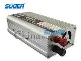 Suoer инвертирующий усилитель мощности 1200 Вт инвертор 12V до 220V (САА-1200A)