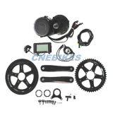 Atacado BBS02 Bafang 48V 750W MID-Drive Ebike Motor Wheel Kits