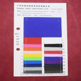 Cuoio sintetico dell'unità di elaborazione del tessuto di cestino per l'indumento del pattino del sacchetto della decorazione
