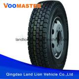 Qualitätsgarantie-Hochleistungs-LKW 100% und Bus-Reifen