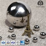 Esferas de aço de cromo, carregando a esfera de aço