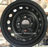 Оправы колеса трейлера покрышки стального автомобиля утюга Aluminim автозапчастей