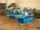 Q08-63 Hydraulic Scrap Metal Alligator Shear (disegno integrated)