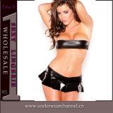 Sexy mujer panty ropa interior conjunto de ropa interior (tfqq0936)