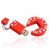 OEM-Poker Chip USB флэш-диск резиновый диск USB 8 ГБ 16ГБ