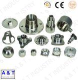 ステンレス鋼のカスタム精密高品質CNCの機械化の部品