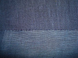 Het Geverfte Denim van het linnen Garen zoals Stof