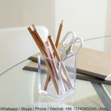 Hot Selling Clear Acrylic Stylus Holder