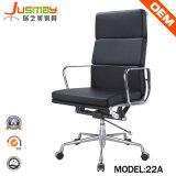 Nouveau luxe pivotant Dos haut Recliling Gérer chaise de bureau