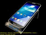 Présentoir acrylique clair de téléphone mobile