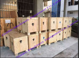 Trebbiatrice dello sgusciatore della sbucciatura del cereale del mais delle attrezzature agricole della Cina
