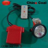 고성능 Kj3.5lm 고성능 LED 광업 안전모 램프