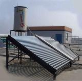 Collecteur solaire à double pression sous vide à 200L (ReBa)