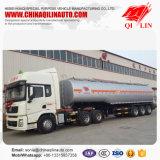Camion-citerne mélangé d'acier inoxydable de réservoir d'huile de table de fournisseur de la Chine