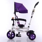 Хороший трицикл Trike малыша колеса Китая 3 для младенца