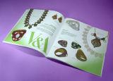 La impresión de folletos de la calidad de impresión Catálogo