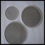 Хорошее качество фильтра из нержавеющей стали диск