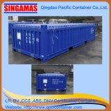 20 de ' halve Aangepaste Container van de Hoogte Staal