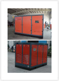 compressor de ar do parafuso da baixa pressão 132kw
