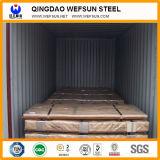 Chapa de aço do Cr do material de construção SPCC de China
