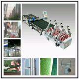 Ce Vertical Double Glazing Linha de produção de vidro / Double Glazing Glass Machines