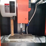 Fanuc CNC 시스템 CNC 기계 센터 Vmc1050L를 가진 고속 4 축선