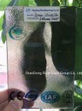 Ce/ISO (3-8mm)를 가진 청동색 친칠라 장식무늬가 든 유리 제품