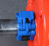 de Kraag/de Klem van de Staaf van Barbell van het Gebruik van de Gymnastiek van 50mm