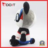 Brinquedo de panda de pelúcia olimpíada feito sob medida feito sob encomenda para o presente