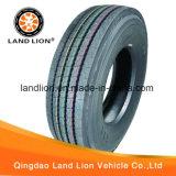 Qualitäts-Radialtyp schlauchloser LKW-Reifen-LKW-Gummireifen