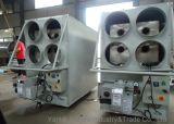 Calentador de aire caliente greehouse granja avícola