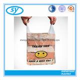 Hersteller-Preis-PlastikEinkaufstasche mit Drucken