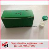 Frascos de los Polipéptidos Ghrp-6 5mg del Grado del GMP USP